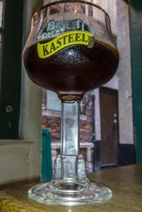 Бельгійське пиво