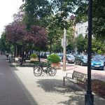 Вулиці Дебрецену