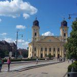 Велика реформаторська церква Дебрецену