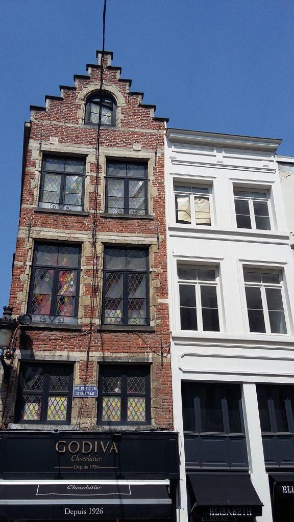 Голландський будинок