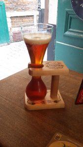 Келих для пива Kwak