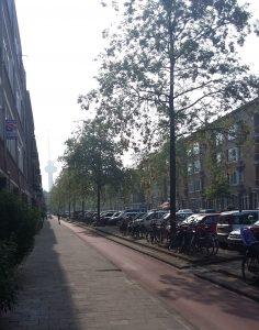 Голандські велосипеди