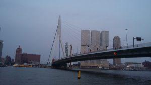 Міст Еразма - Роттердам