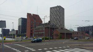 Роттердам вулиця