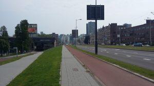 Велодоріжки усюди