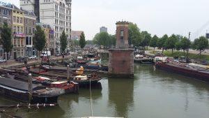 Оборонна споруда в Oude Haven